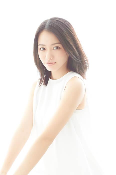 s-【山本舞香】宣材写真