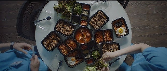 賢い医師生活_公式_サムギョプサル_河南デジッチ_韓国ドラマ_デリバリー
