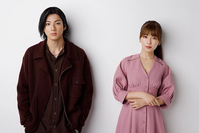 宇野実彩子×山田裕貫の2ショット_最低なキミにさっきフラれました01