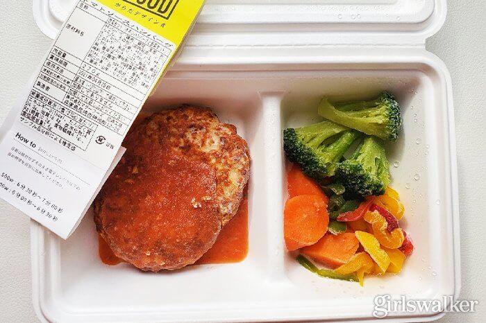 gofood_ダイエット_高たんぱく質
