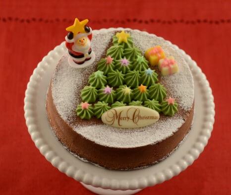 〈お取り寄せ可〉おうちクリスマスに味わいたい♥京都のスイーツ&グルメ4選