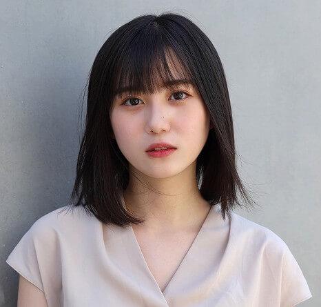 【宣材写真】三原羽衣