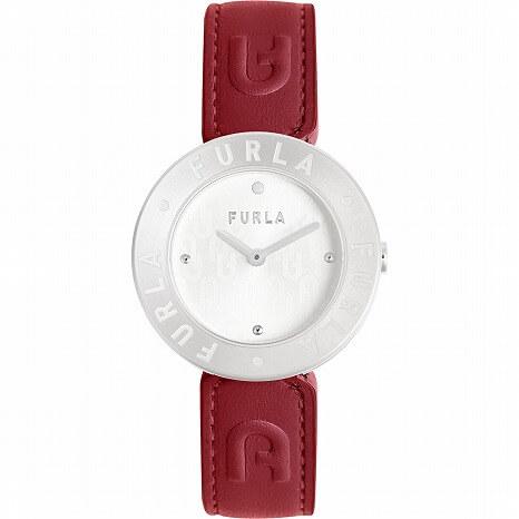 フルラ_FURLA_2021春夏コレクション_腕時計_FURLA ESSENTIAL ROUND CASE 30 MM