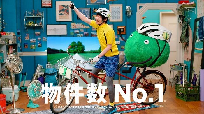 神木隆之介_カミキ_SUUMO_スーモ_住宅情報サイト_テレビCM