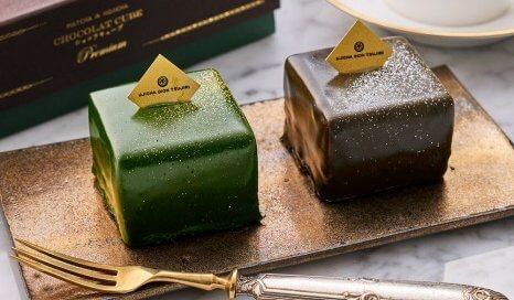 今こそお取り寄せしたい、「祇園辻利」の極上ショコラケーキ