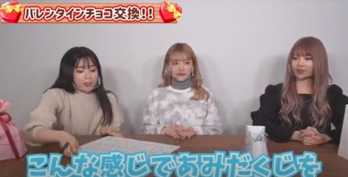 TOKYO GIRLS COLLECTION_YouTube_高橋かの_久留栖るな_倉田乃彩