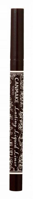 CANMAKE_ラスティングリキッドライナー 990円(税込)