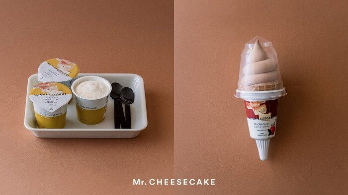 Mr. CHEESECAKE_セブン_再販_人気_アイスクリーム