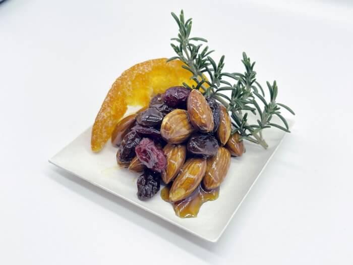 ローストナッツ&フルーツ01