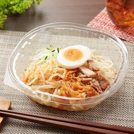 ファミリマート 盛岡風冷麺