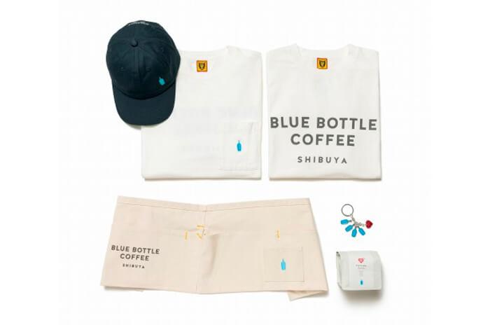 HUMAN MADE × BLUE BOTTLE COFFEE