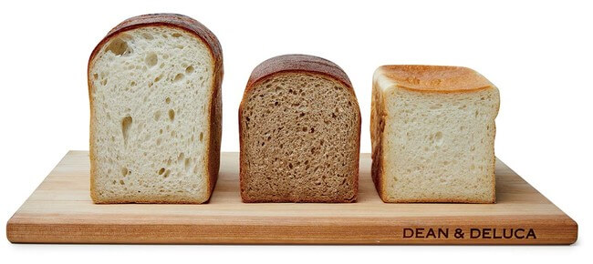 「DEAN & DELUCA」職人が丁寧に焼き上げた、芳醇な食パン