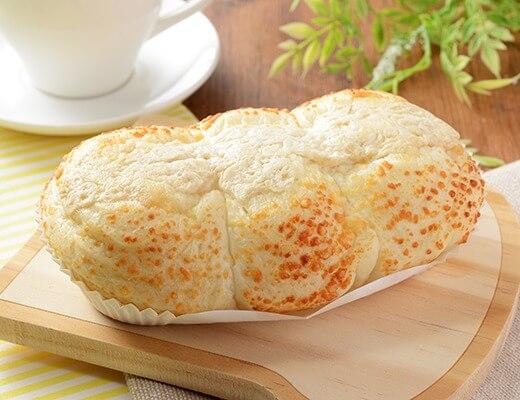 ローソン ふんわりオニオンマヨチーズパン