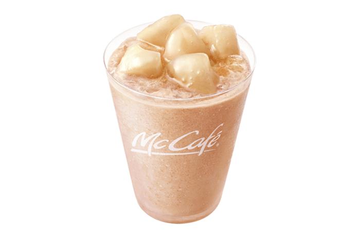 McCafe by Barista「ごろっと もものスムージー」