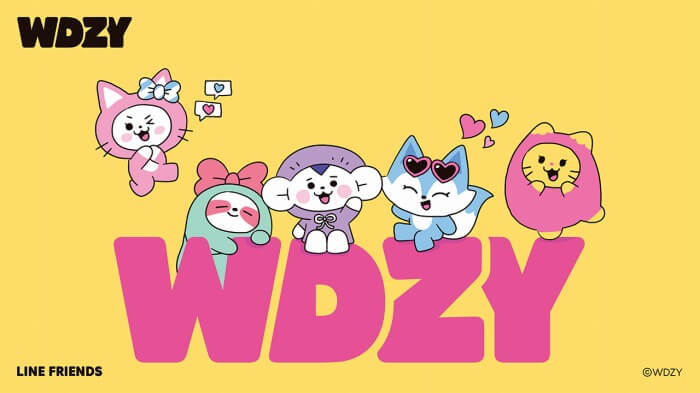 WDZYカフェ_ITZY