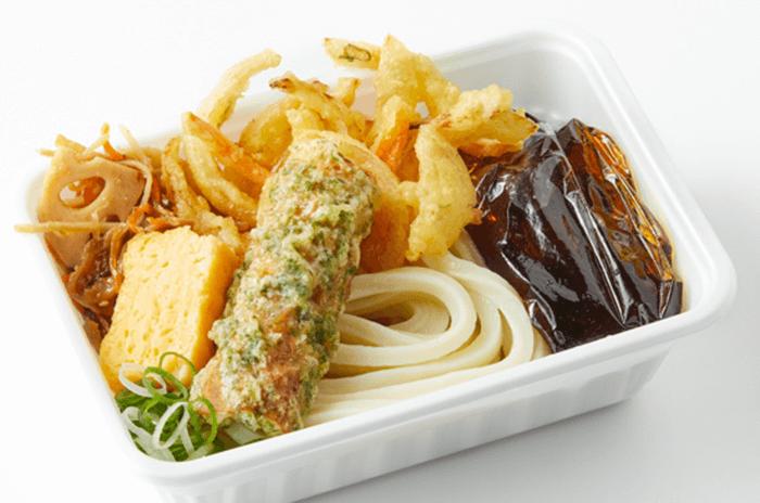 丸亀製麺_丸亀うどん弁当