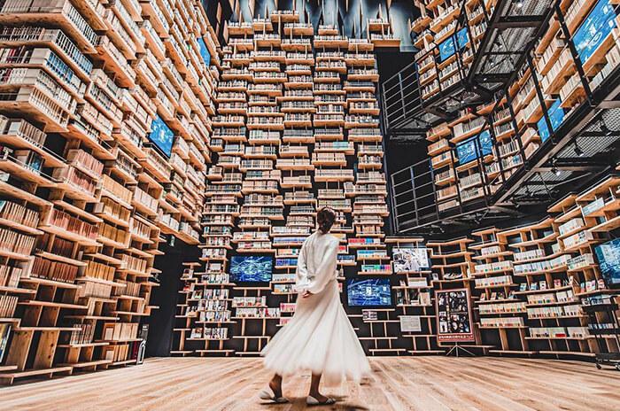 インスタ映え確実♥東京近郊のフォトジェニックな美術館3選