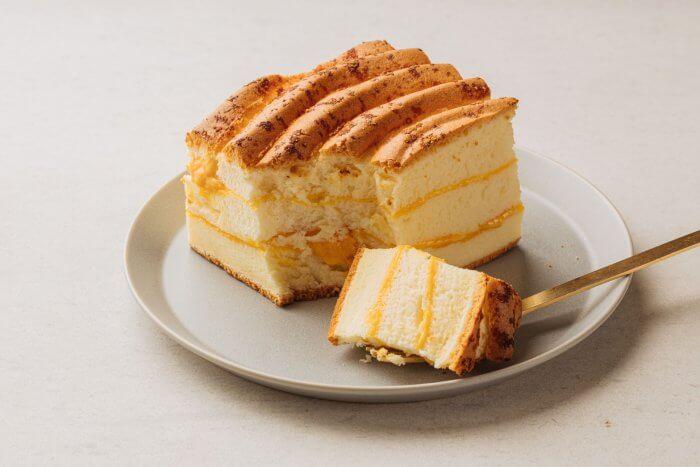 GRAND CASTELLA-グランドカステラ(縁味古早味現烤蛋糕)