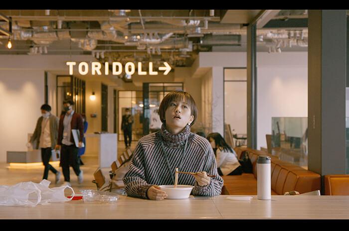 丸亀製麺_YouTubeドラマ『麺と千尋の並行世界』