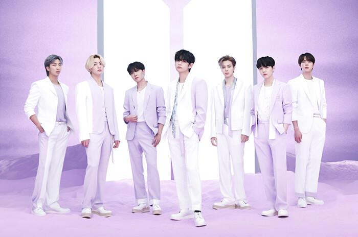 『CDTVライブ!ライブ!』6月14日放送 BTS