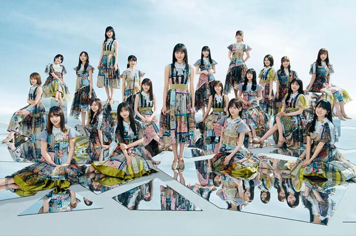 『CDTVライブ!ライブ!』6月14日放送 乃木坂46