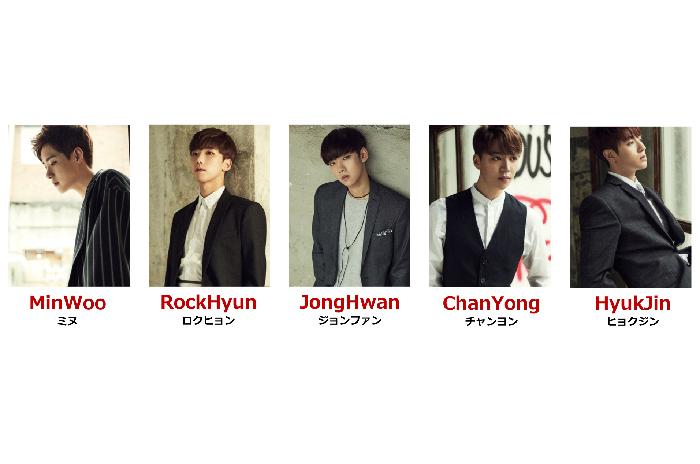 K-POPグループ100%|3rdシングル発売
